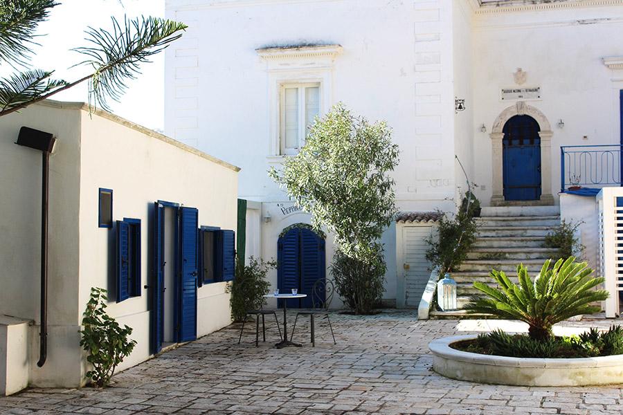 Villaggio Sant'Andrea Vieste - Villaggio turistico a Vieste aon animazione