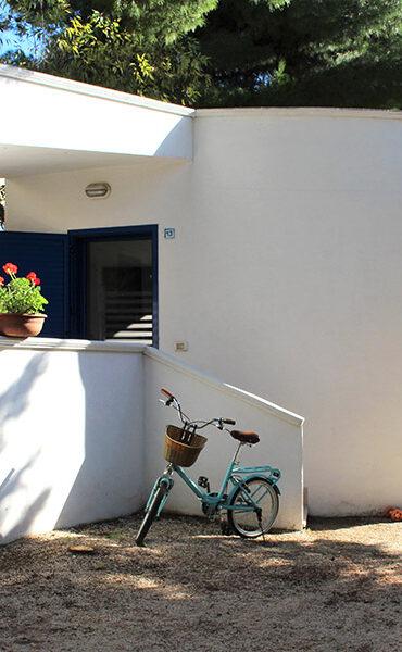 Villaggio Sant'Andrea Vieste - Villaggio turistico a Vieste nel verde