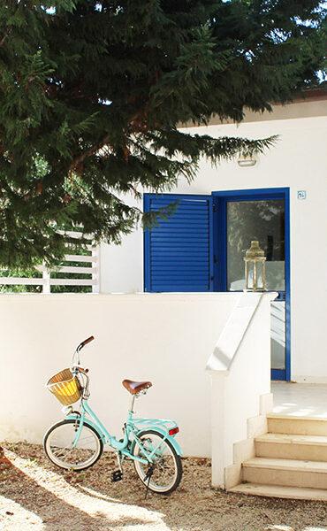 Villaggio Sant'Andrea Vieste - Villaggio turistico a Vieste - vacanze economiche