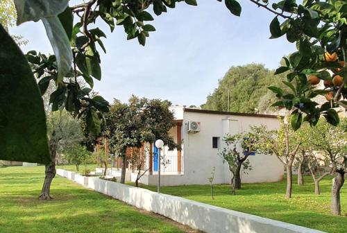 Villaggio Sant'Andrea Vieste - Villaggio turistico a Vieste - Nel verde del Gargano