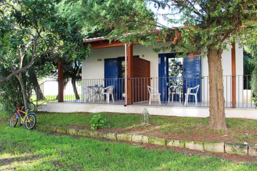 Villaggio Sant'Andrea Vieste - Villaggio turistico a Vieste con piscina