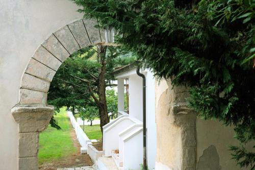 Villaggio Sant'Andrea Vieste - Villaggio turistico a Vieste - residence a vieste