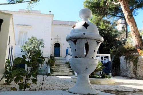 Villaggio Sant'Andrea Vieste - Villaggio turistico a Vieste - vacanze in Puglia a Vieste