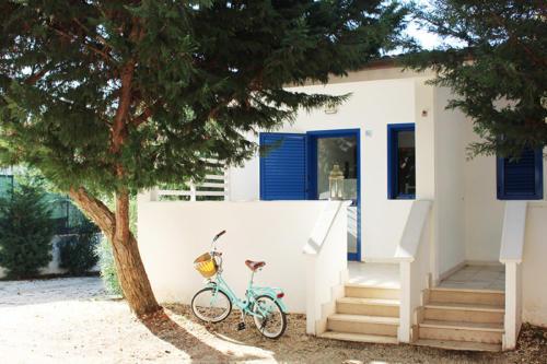 Villaggio Sant'Andrea Vieste - Villaggio turistico a Vieste vicino al mare del gargano