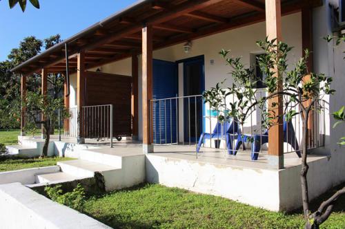 Villaggio Sant'Andrea Vieste - residence a Vieste